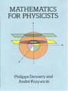 Mathematics for Physicists (eBook)