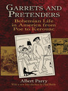 Garrets and Pretenders (eBook)