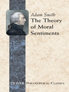 The Theory of Moral Sentiments (eBook)