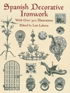 Spanish Decorative Ironwork (eBook)