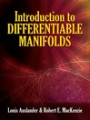Introduction to Differentiable Manifolds (eBook)