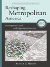 Reshaping Metropolitan America (eBook): Development Trends and Opportunities to 2030