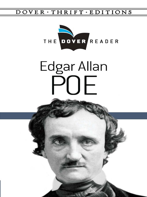 Edgar Allan Poe (eBook): The Dover Reader