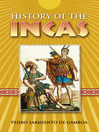 History of the Incas (eBook)