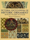 Pictorial Encyclopedia of Historic Ornament (eBook): 100 Plates, Including 75 in Full Color
