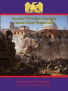 Narrative of the Siege of Zaragoza (eBook)
