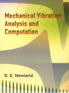 Mechanical Vibration Analysis and Computation (eBook)
