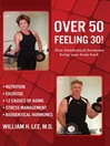 Over 50 Feeling 30! (eBook)