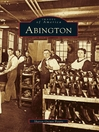 Abington (eBook)