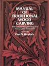 Manual of Traditional Wood Carving (eBook)