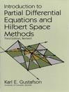 Introduction to Partial Differential Equations and Hilbert Space Methods (eBook)