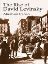The Rise of David Levinsky (eBook)