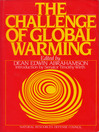 Challenge of Global Warming (eBook)
