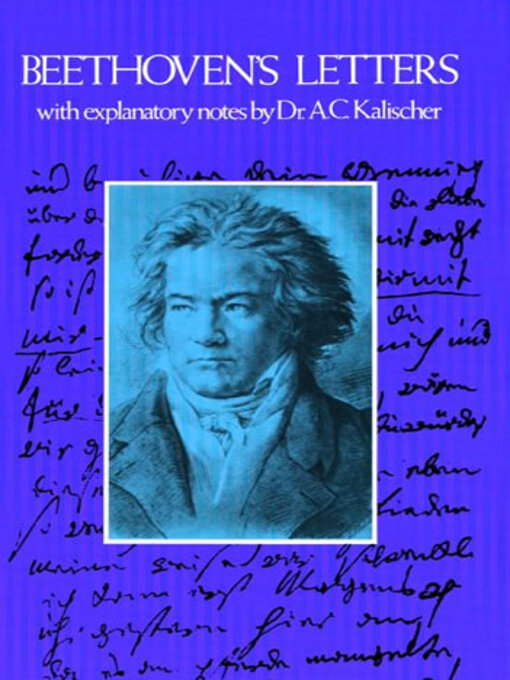 Beethoven's Letters (eBook)