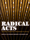 Radical Acts (eBook): Theatre and Feminist Pedagogies of Change