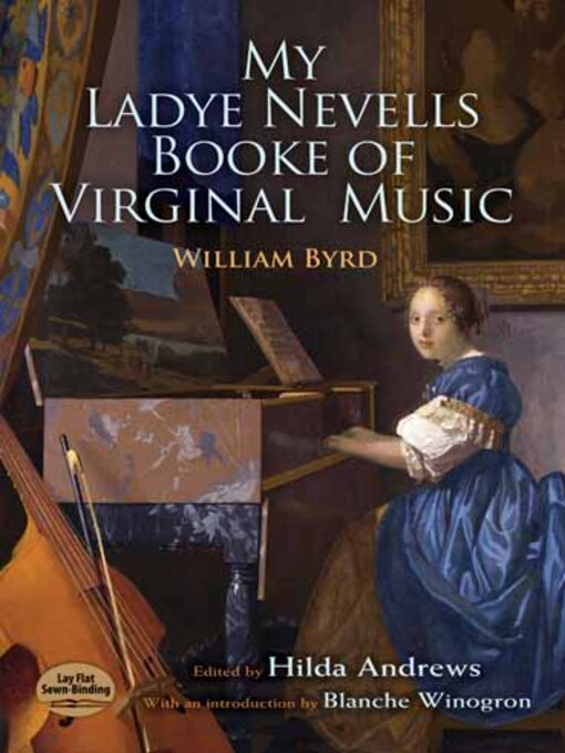 My Ladye Nevells Booke of Virginal Music (eBook)
