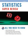 Statistics Super Review (eBook)