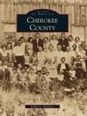Cherokee County (eBook)