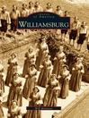 Williamsburg (eBook)