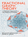 Fractional Graph Theory (eBook)