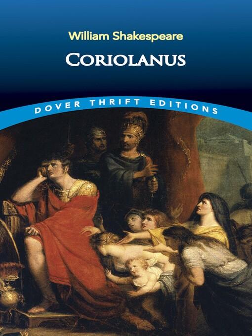 Coriolanus (eBook)