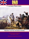 Napoleon and the Archduke Charles (eBook)