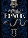 Decorative Antique Ironwork (eBook)