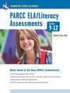 Common Core (eBook): PARCC ELA/Literacy Assessments, Grades 9-12