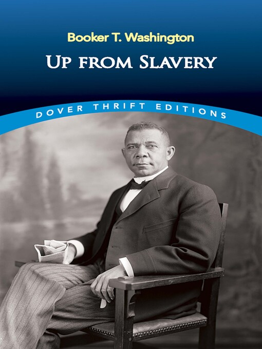 Up from Slavery (eBook)