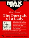 The Portrait of a Lady: MAXNotes Literature Guide (eBook)