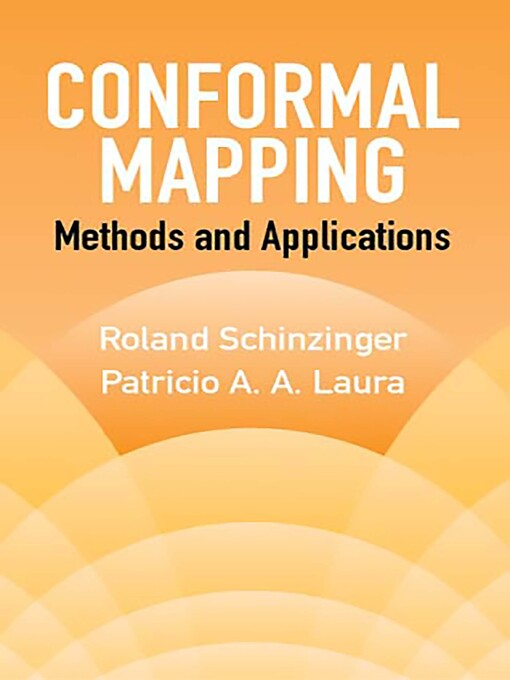 Conformal Mapping (eBook): Methods and Applications
