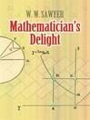 Mathematician's Delight (eBook)