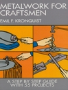 Metalwork for Craftsmen (eBook)