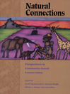 Natural Connections (eBook): Perspectives in Community-Based Conservation