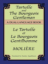 Tartuffe and the Bourgeois Gentleman (eBook): A Dual-Language Book