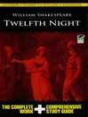 Twelfth Night (eBook): Thrift Study Edition