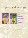 Practical Ecology for Planners, Developers, and Citizens (eBook)