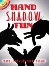 Hand Shadow Fun (eBook)