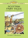 Scottish Fairy Tales (eBook): Unabridged In Easy-To-Read Type