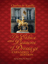 The Ethics and Passions of Dressage (eBook)