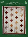 70 Classic Quilting Patterns (eBook): Ready-to-Use Designs and Instructions