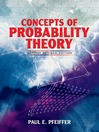 Concepts of Probability Theory (eBook): Second Revised Edition