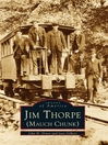 Jim Thorpe (Mauch Chunk) (eBook)