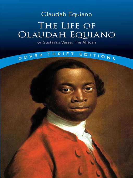 The Life of Olaudah Equiano (eBook)
