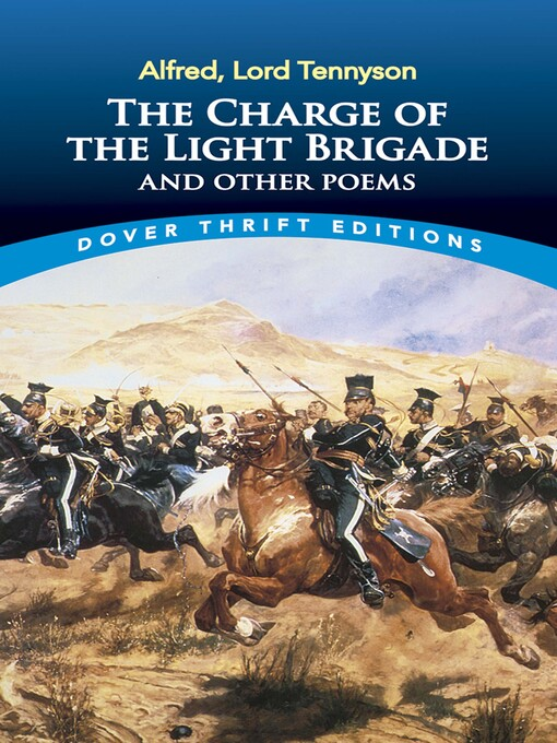 The Charge of the Light Brigade and Other Poems (eBook)