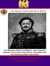 The Memoirs of Baron de Marbot - Late Lieutenant General in the French Army, Volume 2 (eBook)