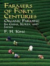 Farmers of Forty Centuries (eBook): Organic Farming in China, Korea, and Japan