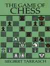 The Game of Chess (eBook)