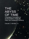 The Abyss of Time (eBook): Unraveling the Mystery of the Earth's Age