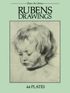 Rubens Drawings (eBook): 44 Plates